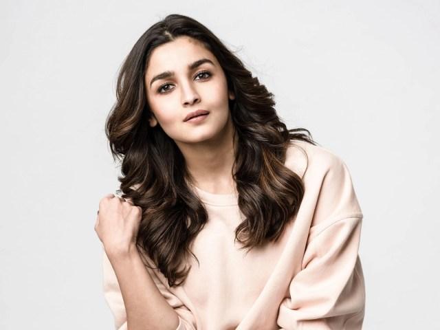 Alia Bhatt: On top of her game