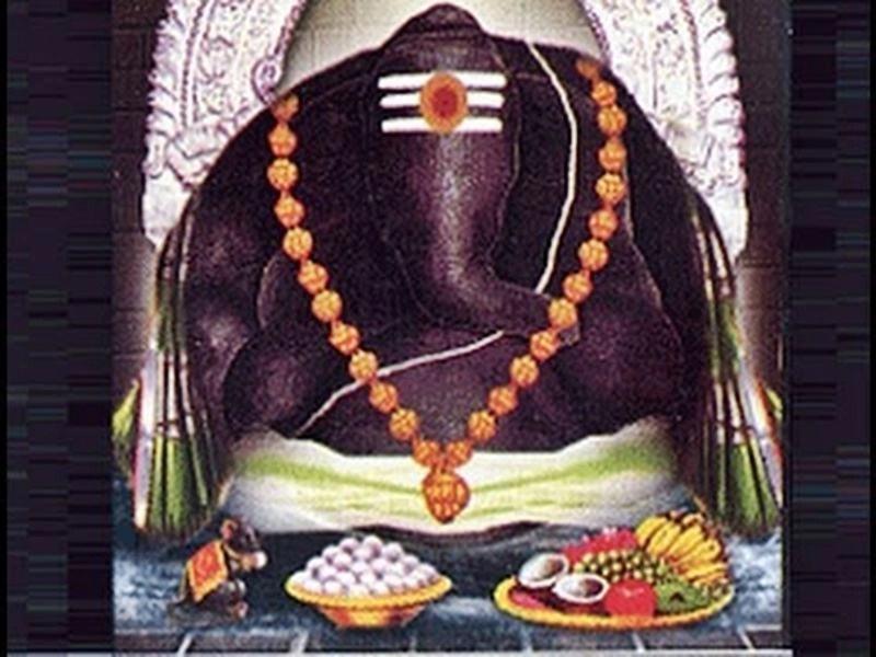 Kanipakam Temple Full Rush Post Dasara Time 2019