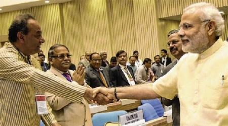 Don't want a 2nd term, Attorney General Rohatgi tells Modi govt