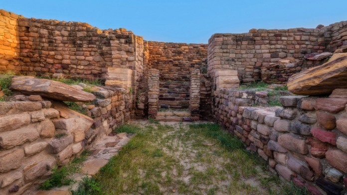 Dholavira & the Story of a Civilization