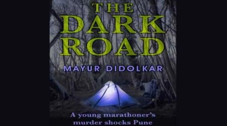 Image result for the dark road mayuresh