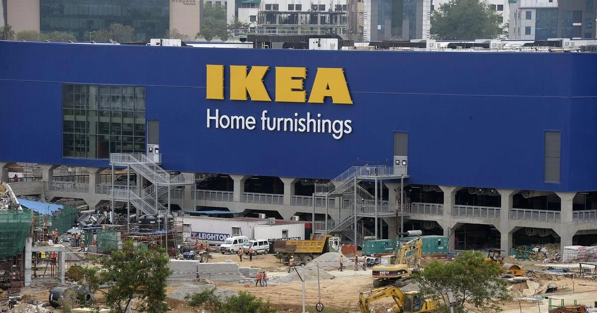 Your Wait To Shop At Ikea Just Got Longer Hyderabad Store