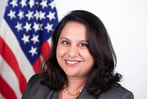 Indian-American Neomi Rao  Sworn In As Judge Of DC Court Considered Second Most Powerful After US Supreme Court