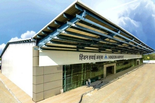 Image result for hindon airport