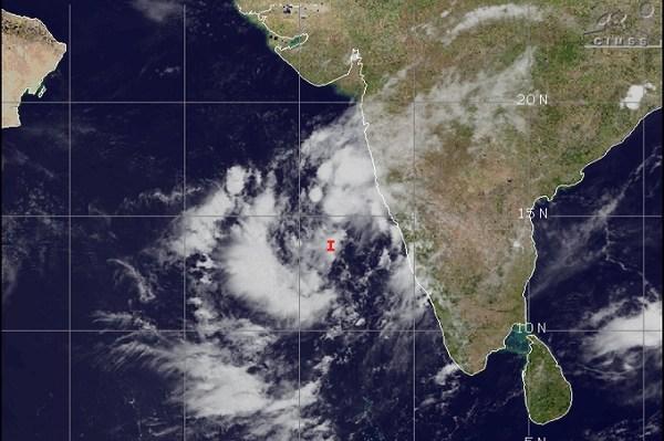 Cyclone Nisarga To Cross Maharashtra Gujarat Coasts In