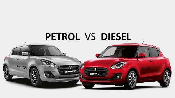 Image result for petrol/diesel car