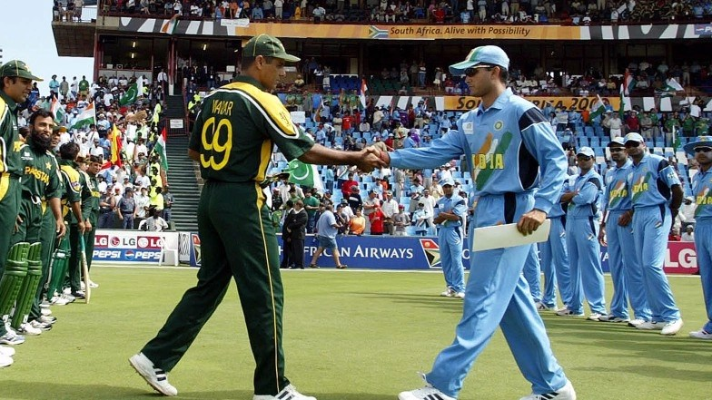 The big one: India v Pakistan in World Cups