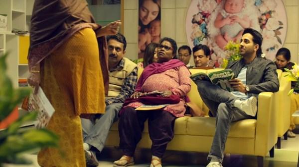 badhai ho movie online