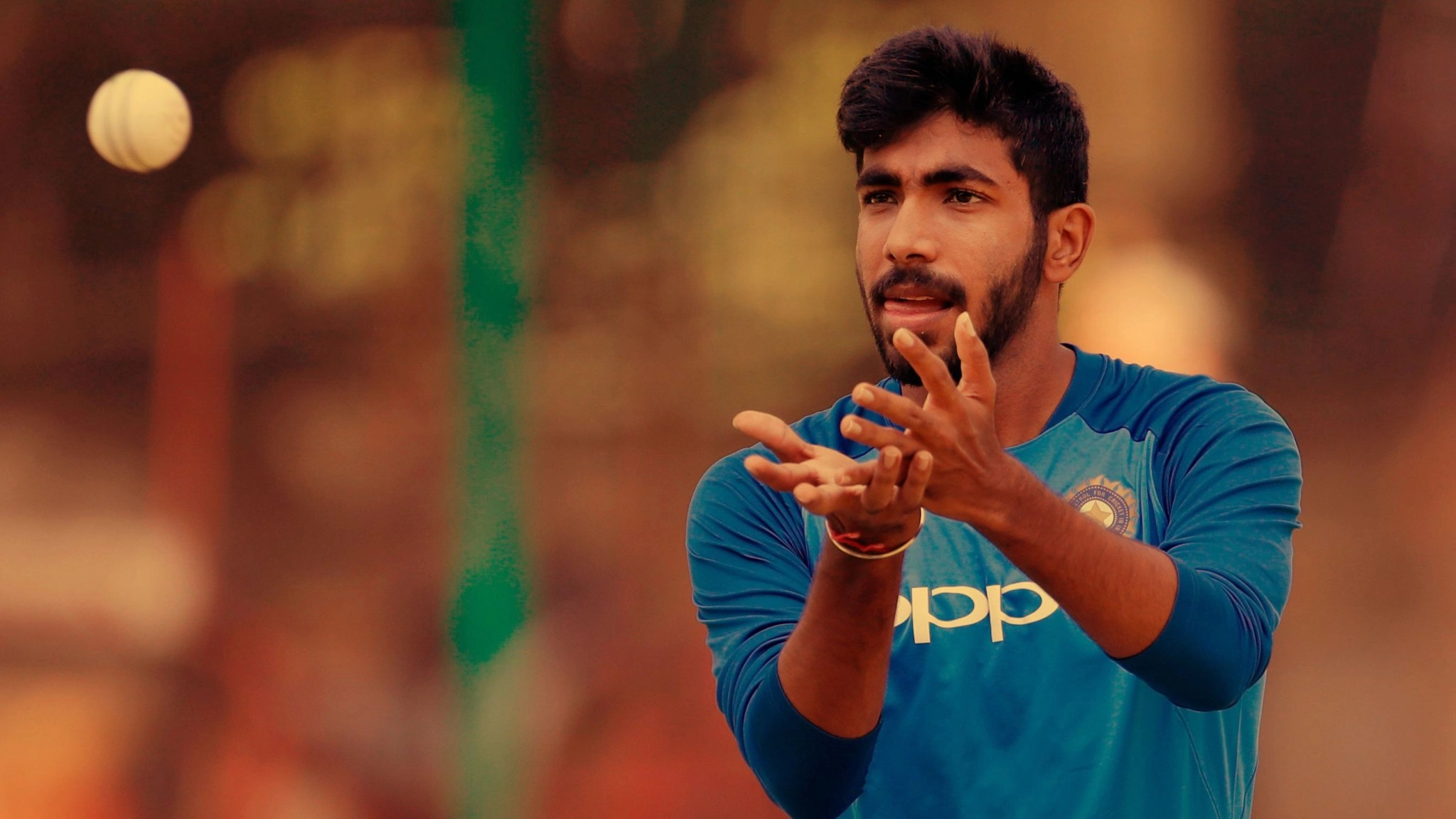 Jasprit Bumrah Importance For Team India India S