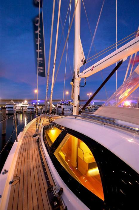 bandido yachts