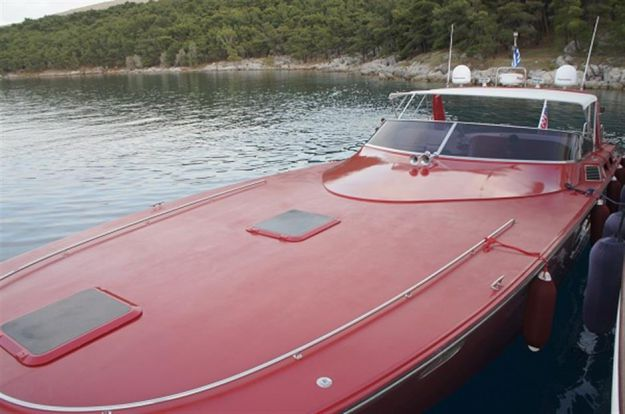 MAGNUM 53 MAGNUM MARINE Buy And Sell Boats Atlantic
