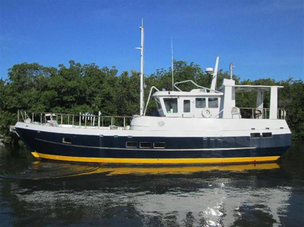 Sun Chaser BRUCE ROBERTS Buy And Sell Boats Atlantic