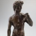 David Bronze Skulptur Art Sculptures Auctionet