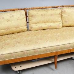 Biedermeier Sofa Zu Verkaufen Standard Length Of A Table Bilder 170576 Soffa Samt 4 Stolar Ca