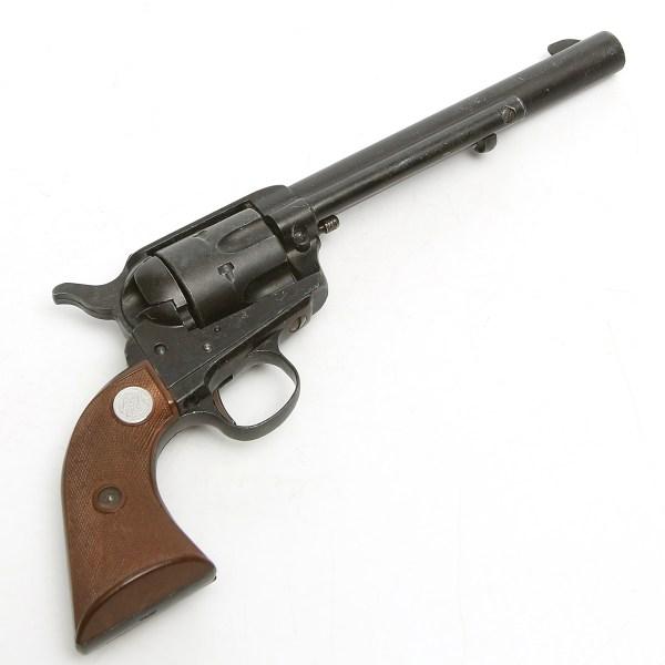 381804. Revolver Replika Cal 44-40 Long Blank