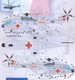 details about print scale decals 1 72 aerospatiale sa 321 super frelon helicopter part 1 [ 1190 x 1683 Pixel ]