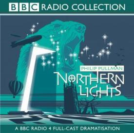 The Northern Lights audio book by Philip Pullman
