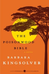 The Poisonwood Bible audio book by Barbara Kingsolver