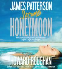 Second Honeymoon audio book by James Patterson