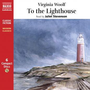 To the Lighthouse audiobook by Virginia Woolf