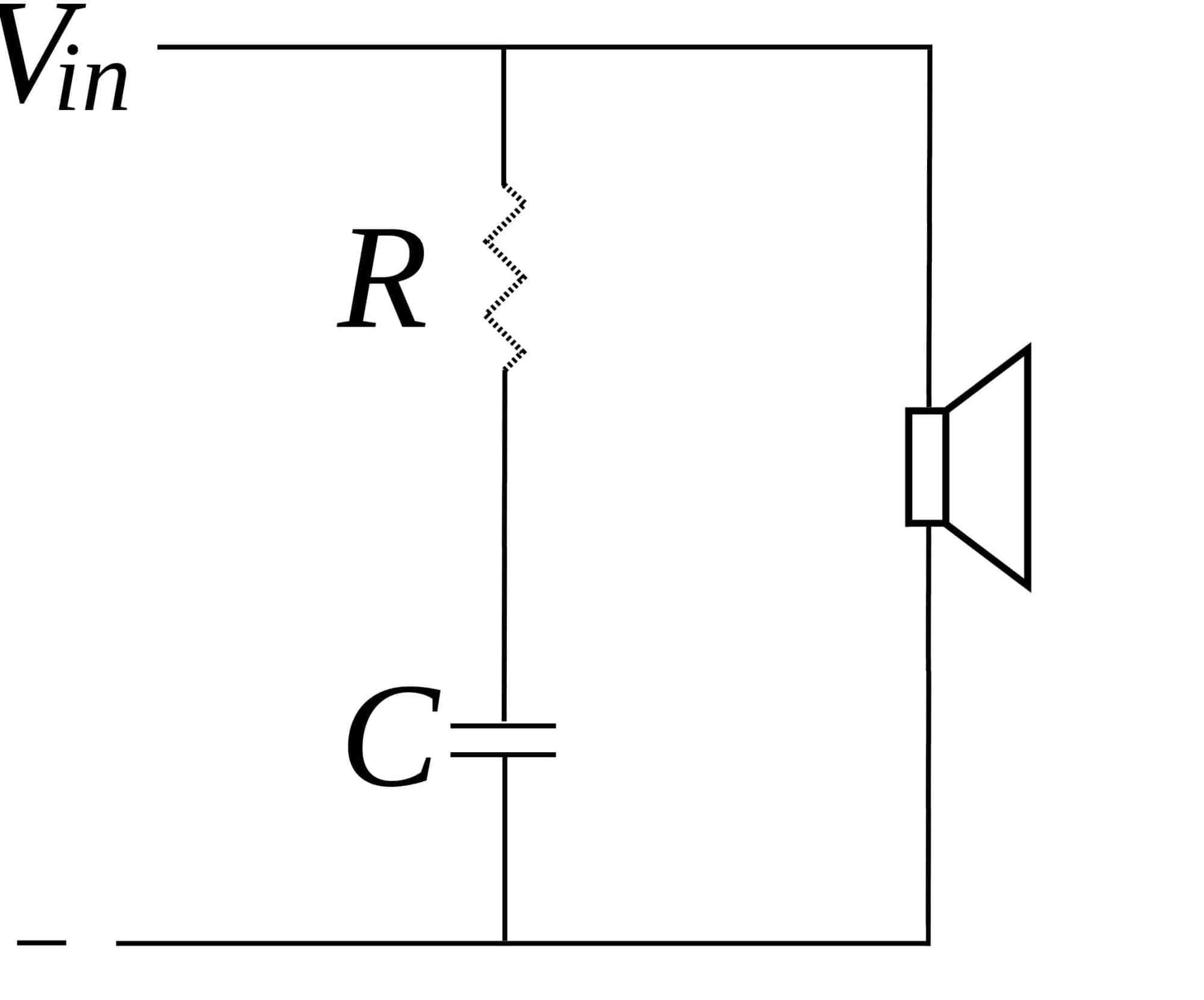 hight resolution of impedance equalization circuit zobel network calculator