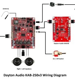 wiring diagram dayton audio kab 250v3 review [ 2392 x 1392 Pixel ]