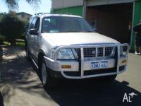 FORD EXPLORER XLT (4x4) UZ 2004 for Sale in MANDURAH ...