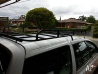 New Ford Falcon Station Wagon Roof Rack for Sale in ...