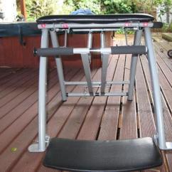 Pilates Chair For Sale Wedding Cover Hire Toowoomba Malibu Wunda In Kensington Western Australia