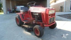 Rover Rancher Ride on Mower for Sale in DALWOOD, New South Wales Classified | AustraliaListed
