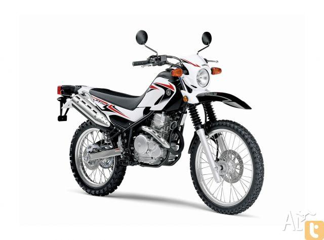 YAMAHA XT250 250CC 9 2010 for Sale in PENRITH, New South