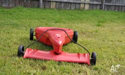 F11 Billy-cart for Sale in BROADFORD. Victoria Classified   AustraliaListed.com