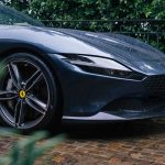 Ferrari Roma Available To Order Automotive Daily
