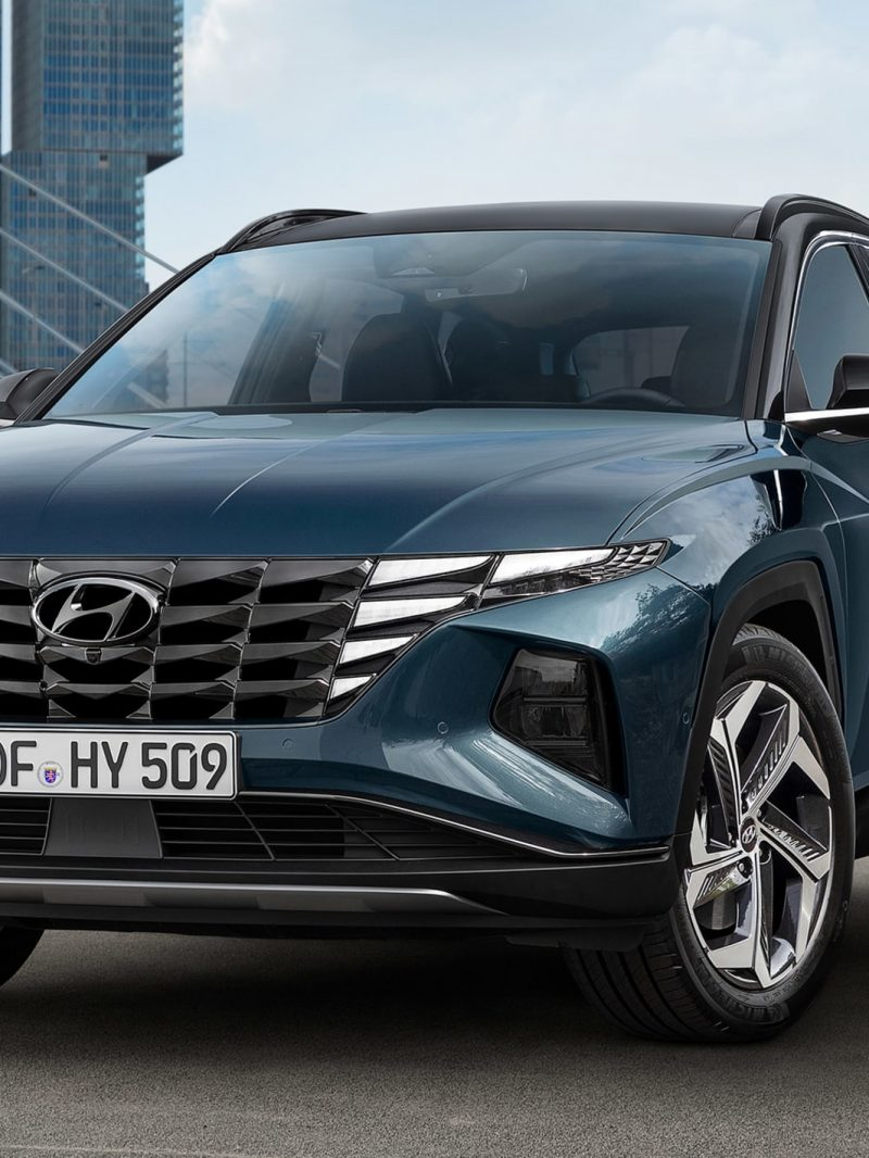 Learn about it in the motortrend buying guide right here. More details on 2021 Hyundai Tucson PHEV revealed