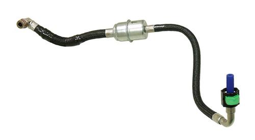 Spi-Sport Part (SM-07350) Spi Fuel Line W/Filter (Auto PN