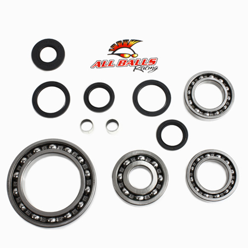 All Balls 25-2059 Polaris Sportsman 500 4x4 Ho2005-2006
