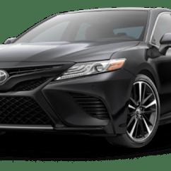 All New Camry 2018 Black Grand Avanza E Matic Toyota 3 5l Xse Vin 4t1bz1hk6ju018521