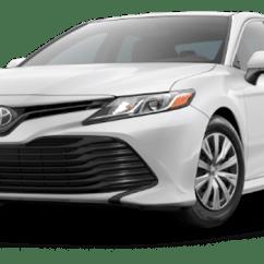 All New Toyota Camry Grand Avanza Veloz 2015 2019 At Don Joseph Experience The Drive Stylish 2 5l 4 Cyl L Fwd Door Sedan