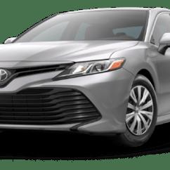 All New Toyota Camry 2019 Thailand Bodykit Grand Veloz Cars Trucks Suvs At World In Atlanta Ga 2 5l L