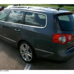 2010 Volkswagen Passat Komfort Wagon In Island Gray Metallic Photo 5 155821 Auto Jager German Cars For Sale In The Us