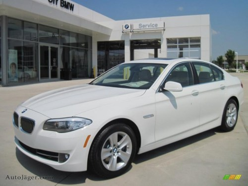 small resolution of alpine white oyster black bmw 5 series 528i sedan