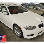 2011 Bmw 3 Series 328i Coupe In Alpine White 755107 Auto Jager German Cars For Sale In The Us