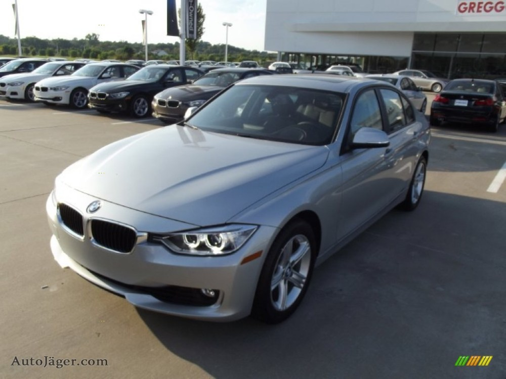 medium resolution of glacier silver metallic black bmw 3 series 328i sedan