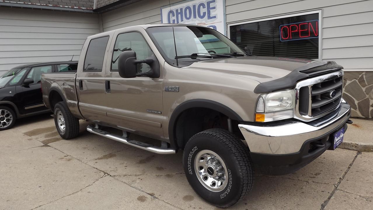 hight resolution of 2002 ford f 250 xlt 4x4 7 3 diesel