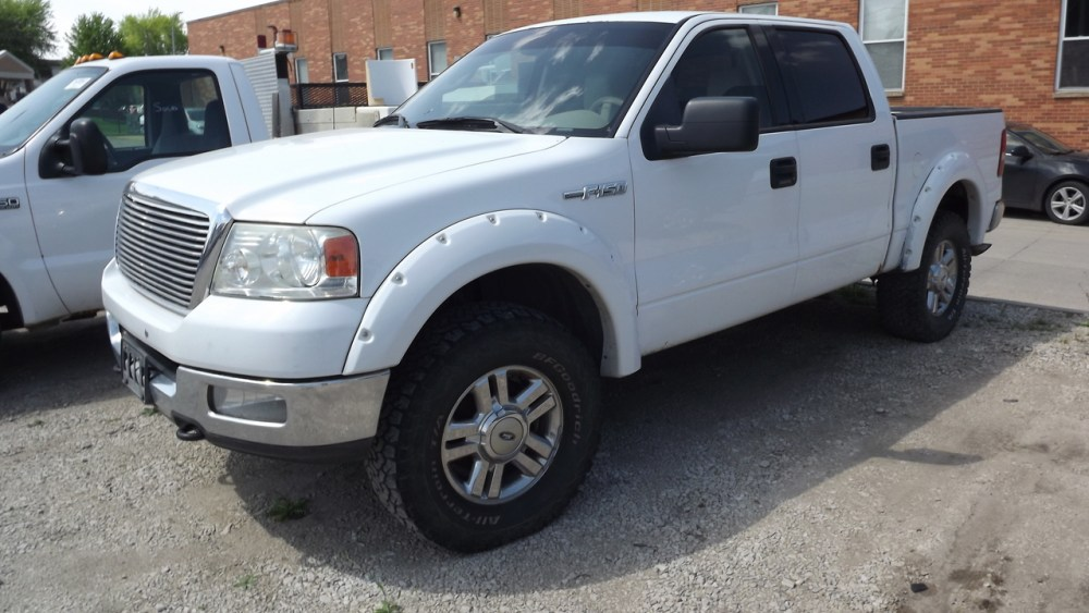 medium resolution of 2004 ford f 150 lariat