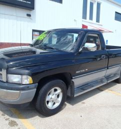 1997 dodge ram truck 1500 [ 1024 x 768 Pixel ]
