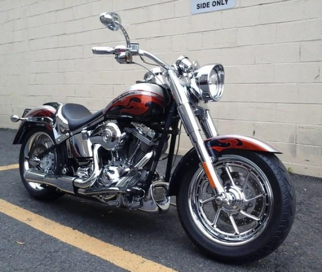 2006 Harley Davidson Screamin Eagle Fat Boy Flstfse2