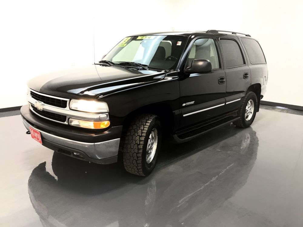 medium resolution of 2003 chevrolet tahoe c s car company
