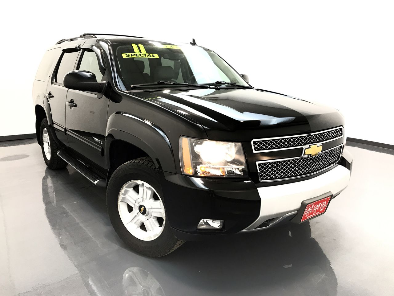 hight resolution of 2011 chevrolet tahoe c s car company