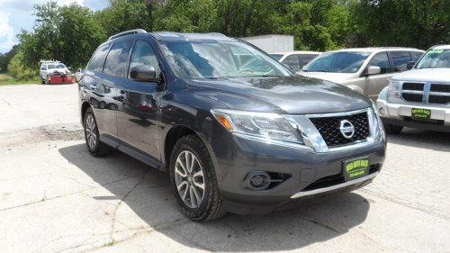 small resolution of 2013 nissan pathfinder area auto center
